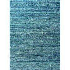 Bohemian Blue Area Rug