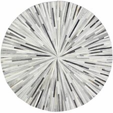 Tucson Handmade Gray Area Rug