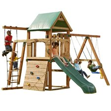 Play Set Trekker Swing Set