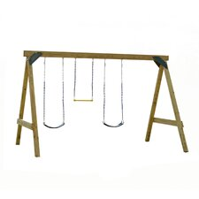 Ready to Build Custom Scout Swing Set Hardware Kit