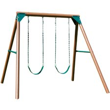 Equinox Swing Set