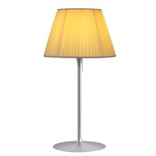 """Romeo Soft 26.18"""" H Table Lamp with Empire Shade"""