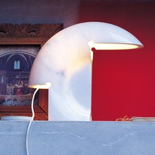 "Biagio 13.58"" H Table Lamp with Novelty Shade"
