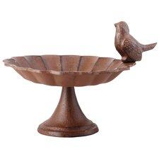 Cast iron Bird Feeder