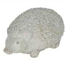 Nature's Garden Hedgehog Statue (Set of 2)