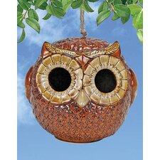 Novelty Hanging Birdhouse