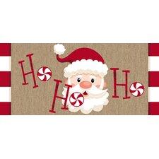 Santa Ho Ho Ho Sassafras Switch Mat