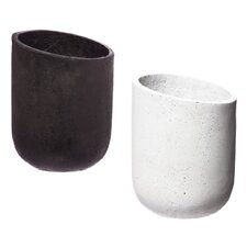 Oval Wall Planter (Set of 2)