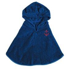 Beach Buds Terry Cloth Wrap