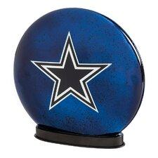 NFL Indoor LED Glass Globe