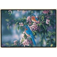 Birds Doormat