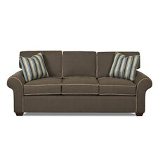 "Milton Queen Dreamquest 88"" Sleeper Sofa"