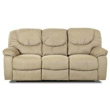 Auburn Reclining Sofa