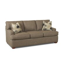 "Millers Queen Dreamquest 80"" Sleeper Sofa"
