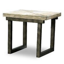 Gridley End Table