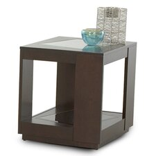 Moore End Table