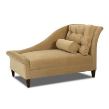 Park Left Arm Facing Chaise Lounge