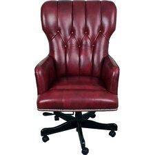 Leather Office Chairs Wayfair Ca