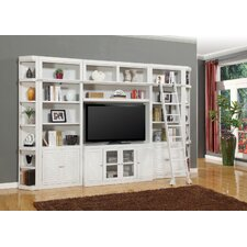 Boca 7 Piece Entertainment Center