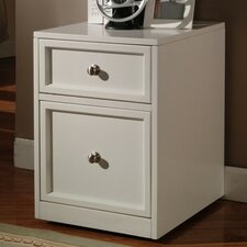 Boca 2-Drawer Lateral File