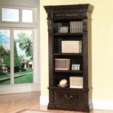 """Grand Manor 94.5"""" Standard Bookcase"""