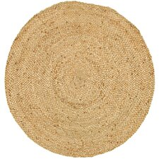 Accent Natural Area Rug
