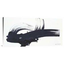'1996 Venerdi 26 Luglio' by Nino Mustica Painting Print on Wrapped Canvas