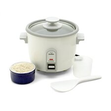 Steamer & Rice Cooker