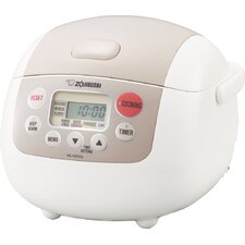 Micom 3-Cup Rice Cooker and Warmer