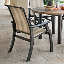 St. Catherine Dining Arm Chair