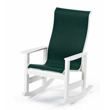 Leeward Sling, Supreme Rocking Chair
