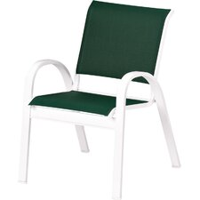 Fortis Stacking Dining Side Chair