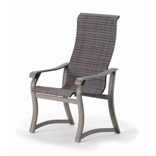 Villa Sling Supreme Arm Chair (Set of 2)