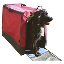 Collapsible Travel Pet Crate