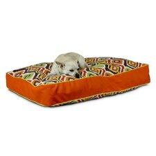 Pool & Patio Indoor/Outdoor Water and Fade Resistant Pet Bed