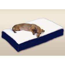 Rectangular Dog Pillow