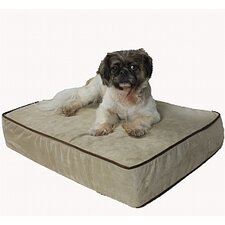 "Outlast® 5"" Thick Dog Bed Sleep System"