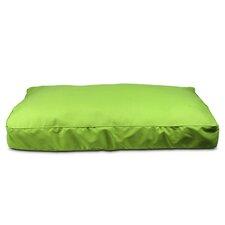 Pool and Patio Rectangular Dog Pillow