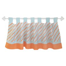 "Penny Lane 54"" Curtain Valance"