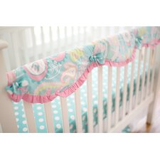 Pixie Baby Rail Guard Cover