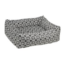 Dutchie Dog Bed