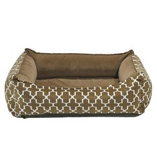 Oslo Ortho Dog Bed