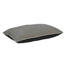 Designer Rectangle Dog Bed