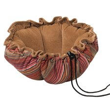 Buttercup Nest Dog Bed