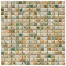 "Arcadia 0.563"" x 0.563"" Porcelain Mosaic Tile in Springfield"