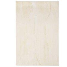 """Padua 12"""" x 8"""" Ceramic Field Tile in Beige"""