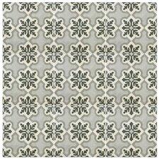 """Annata 9.75"""" x 9.75"""" Porcelain Field Tile in Ruzafa"""