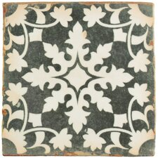 "Arquivo 4.88"" x 4.88"" Ceramic Field Tile in Zahra"