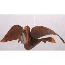 Peace Dove Ornament Wall Decor