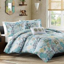 Tamil Comforter Set
